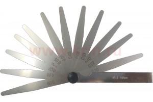 Набор щупов №1 100мм с калибровкой