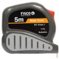 Рулетка 5м Fisco TL5M