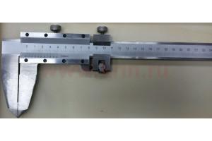 Приспособление разметочное ШЦРТ-III-2000-0,05
