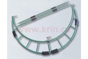 Микрометр гладкий МК 1150 кл.1