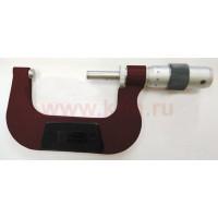 Микрометр гладкий МК 75 кл.1