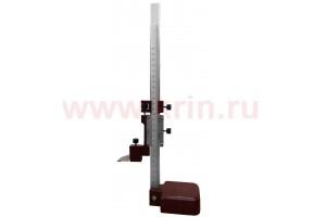 Штангенрейсмасс ШР 1000-0,05