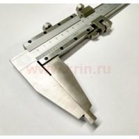 Штангенциркуль ШЦ-III-500-0.05 ГОСТ166-89 нерж.
