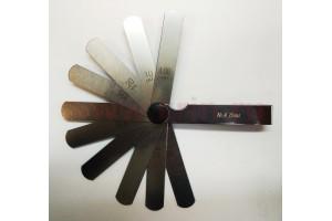 Набор щупов №4 70мм с калибровкой