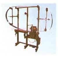 ПВ-20М.60 узел. Приспособление к станку мод.ПВ-20М для вальцевания ленточных пил