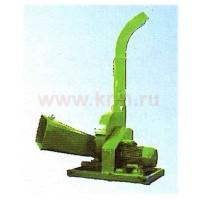 ДС10 Дробилка стационарная для древесных отходов