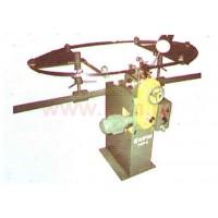 РПЛ-2 Полуавтомат для разводки зубьев ленточных пил