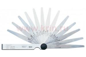 Щупы конические из нерж. стали 0,05-1 мм, Vogel, арт. 413105