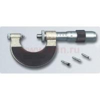 Микрометр со вставками МВМ 350