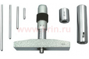 Глубиномер микрометрический ГМ-150 кл.2