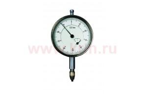 Индикатор часового типа ИЧ-02 с ушком кл.1