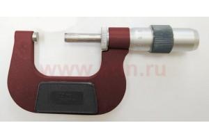 Микрометр гладкий МК 50 кл.1