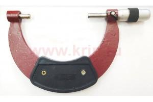 Микрометр гладкий МК 125 кл.2