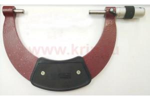 Микрометр гладкий МК 150 кл.1