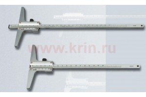 Штангенглубиномер ШГ-630 0,05