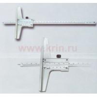 Штангенглубиномер ШГН-250